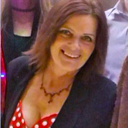 Cathy Brandhorst
