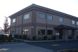 ESL Longview Office – Corporate Headquarters
